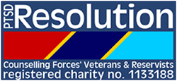 PTSD Resolution UK charity